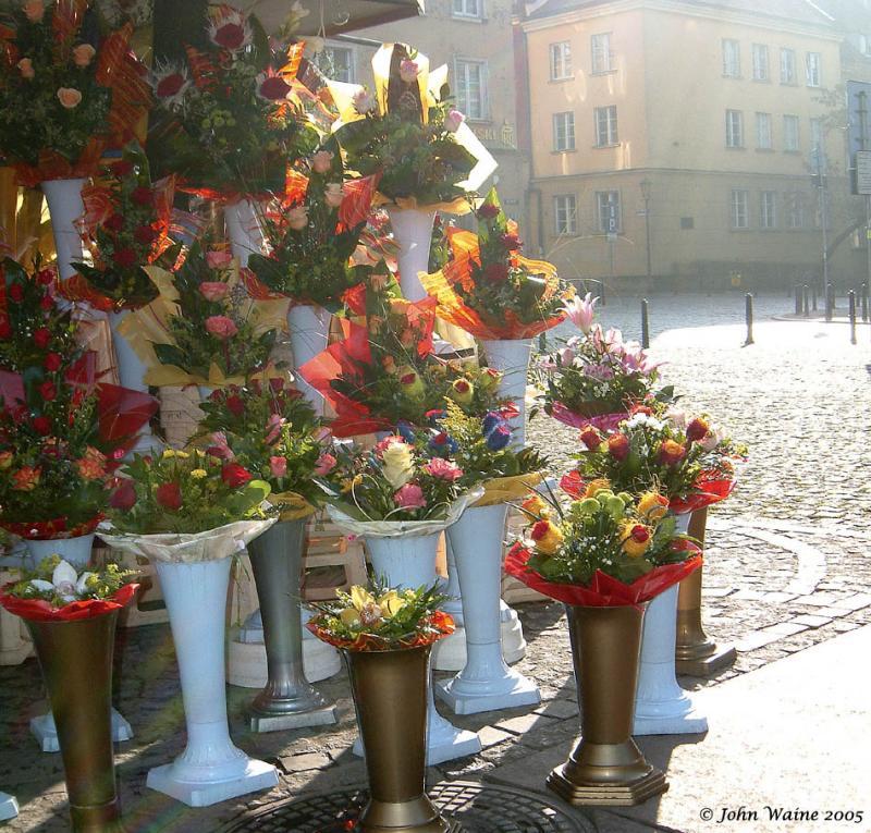20051113 Wroclaw Weekend
