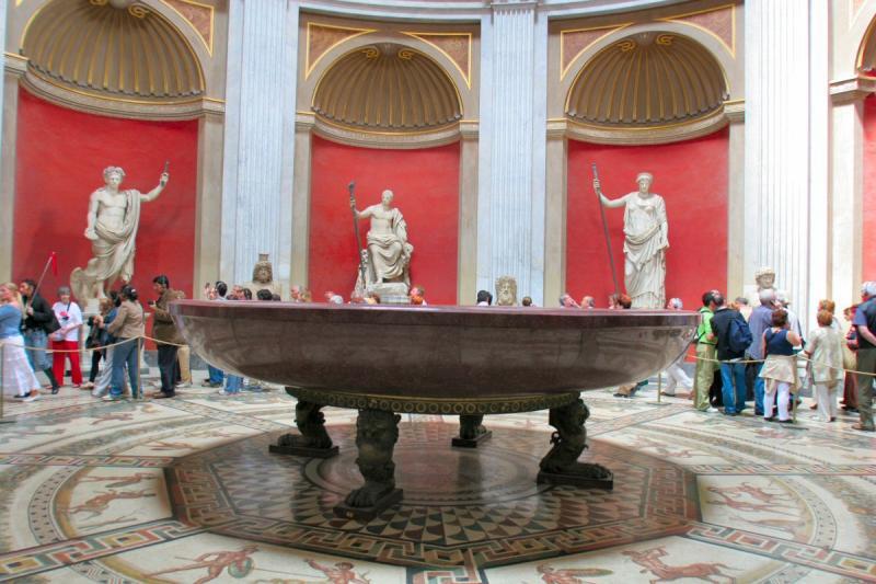 Neros Bath
