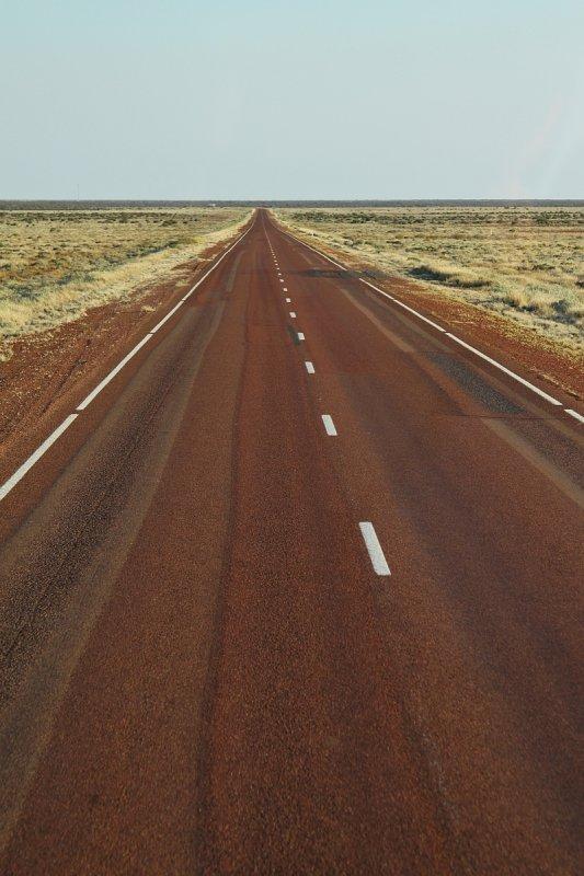 Near Coober Pedy, South Australia