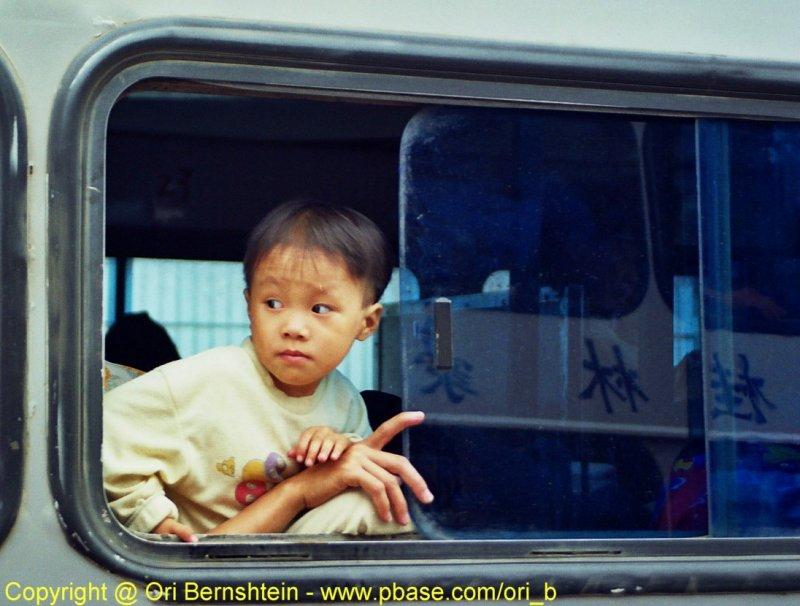 Guilin , China , 1998