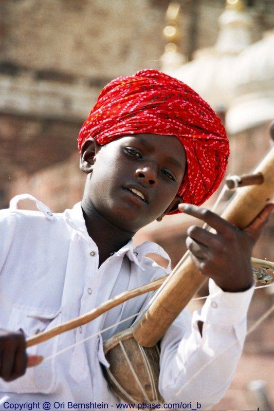 Johdpur , India , 2005