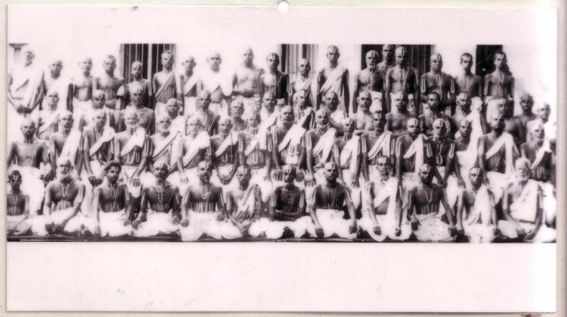 Therazhundur Srivaishnavas