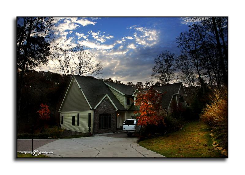 Home Sweet Home <p> November 8