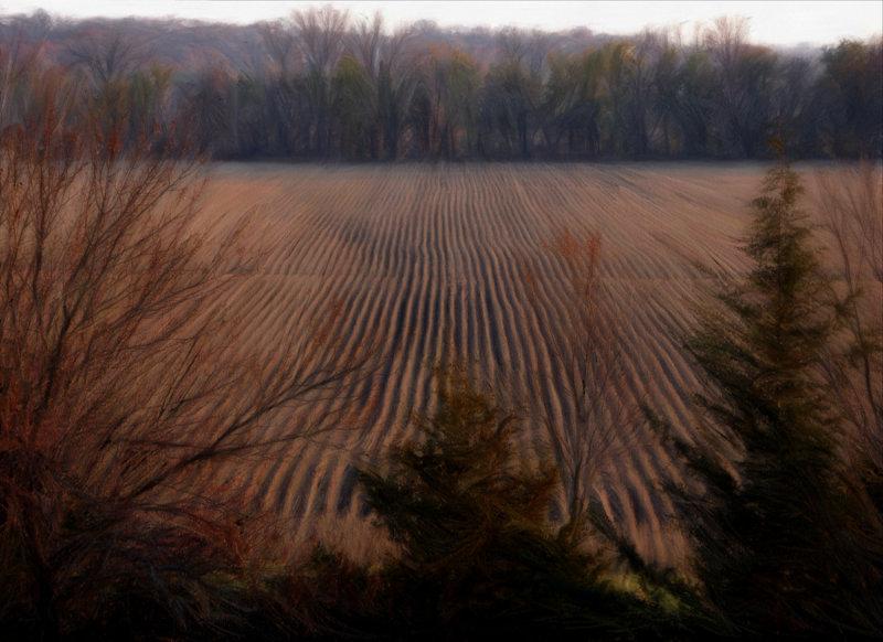 Grand River Valley Row Crops (Adam-ondi-Ahman)