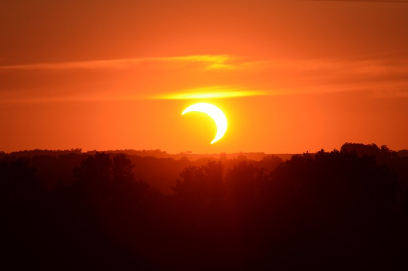 Annular Eclipse of 2012