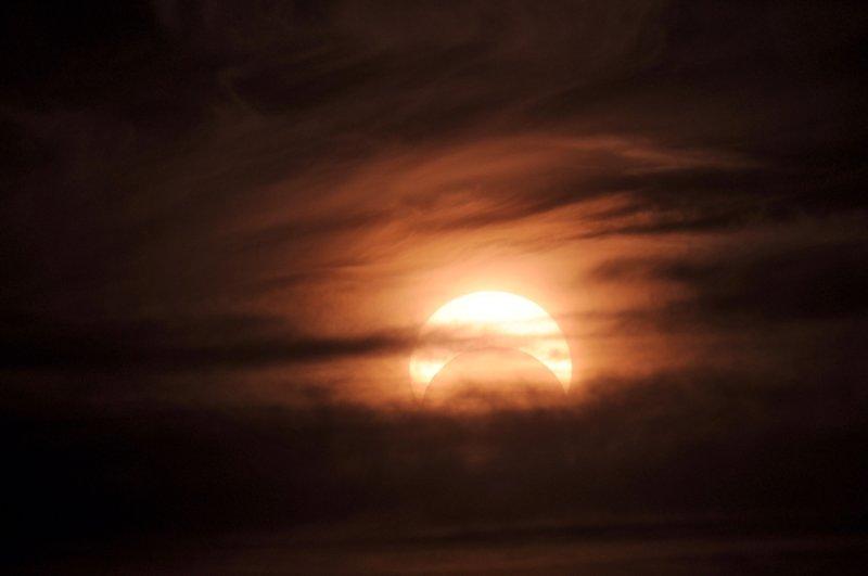Annular Eclipse of 2012