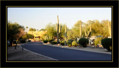 Gold Canyon Golf  &  RV Resort
