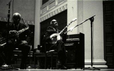 Preservation Hall Jazz Band 1