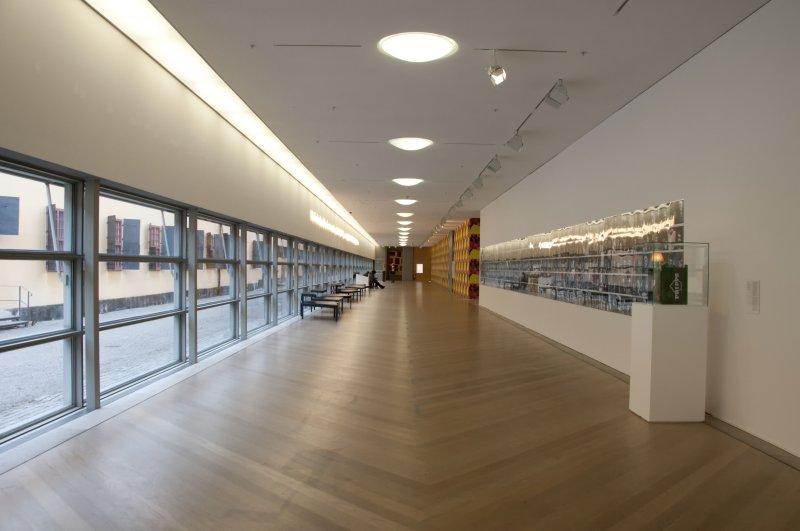 Museum Of Modern Art Stockholm Photo Al Teich Photos At