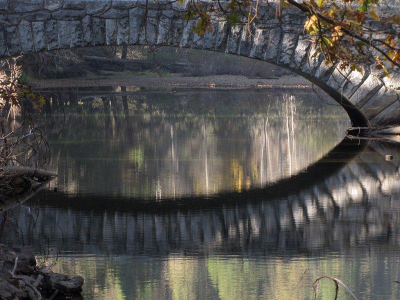 Stoneman Bridge #1780