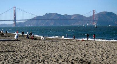 Beach area. 3128