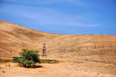 June 6- A Simple Windmill