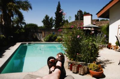 June 10- Relax, it's Saturday