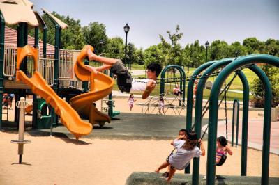 June 13- Swing Kids