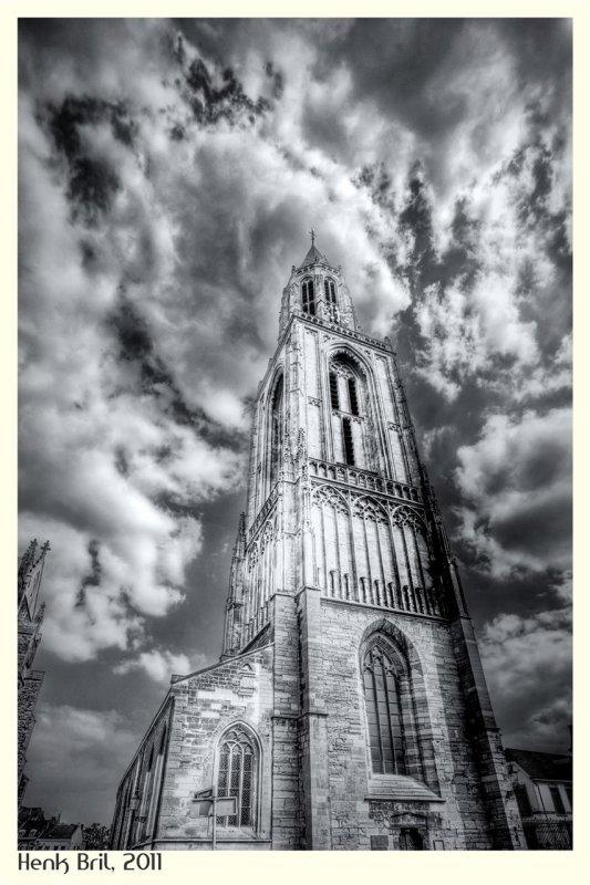 Saint Johns Church - St. Janskerk