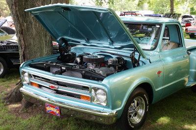 1968 C-10