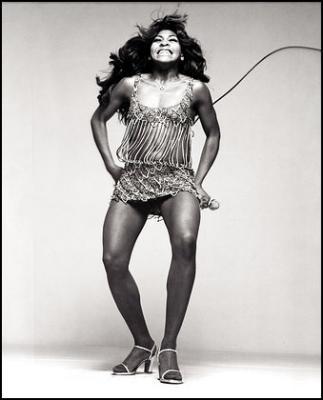 Tina Turner (1971)