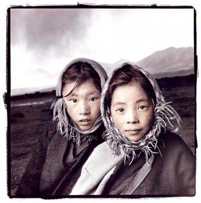 Dechi 8, Tsering 8 /Damxung, Tibet/