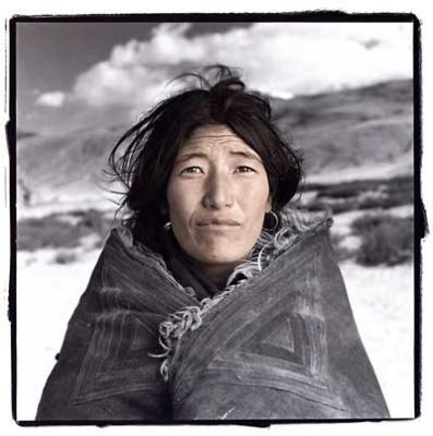 Dolma, 38 /Chantang, Ladakh/