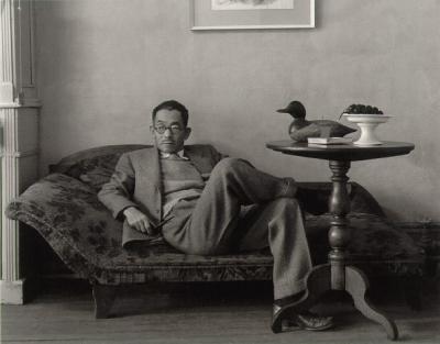 Yasuo Kuniyoshi, New York, 1941