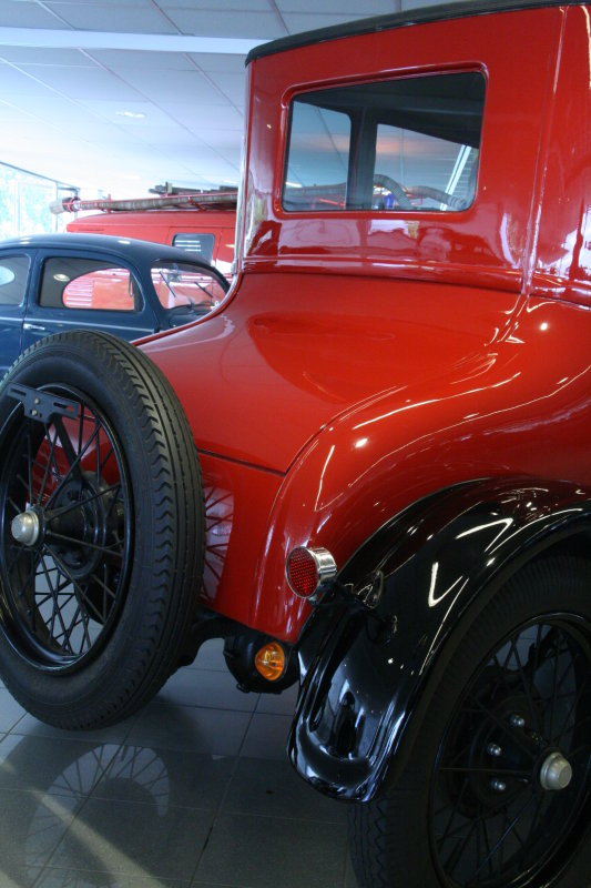 Ford - 1926