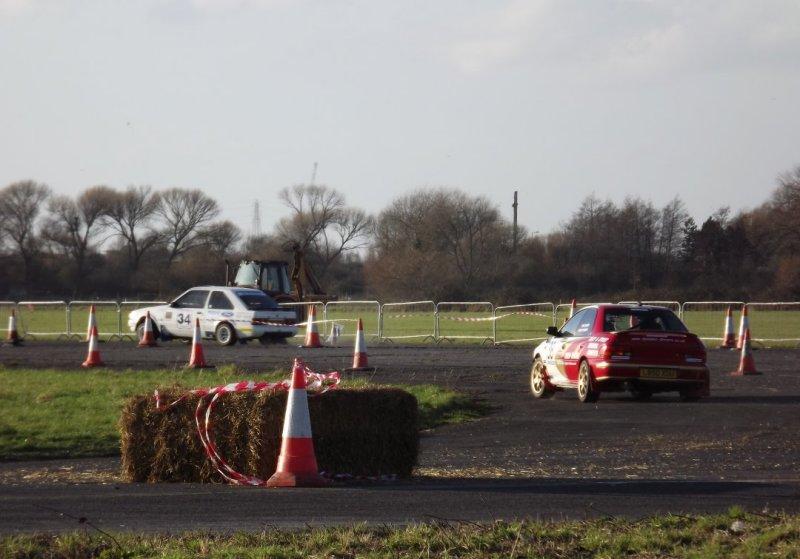 Ford escort and Impreza rally sprint.jpg