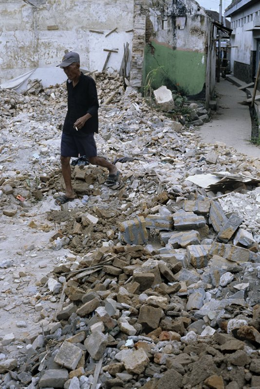 after the earthquake 1