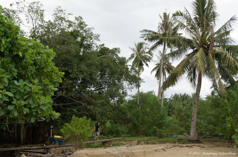 Libaran Island