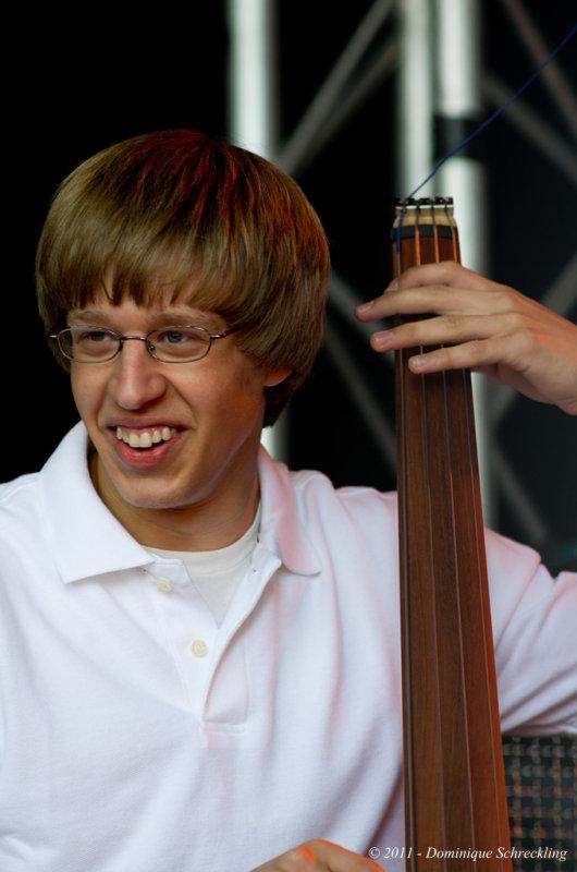 Minnesota Youth Jazz Band