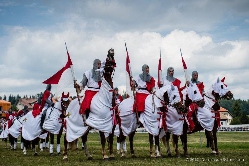 Cortège Folklorique