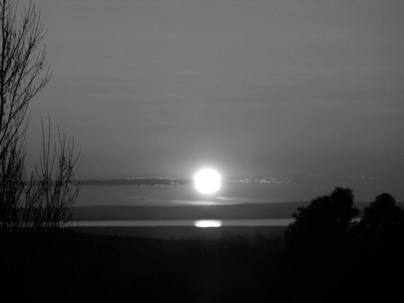Pocatello sunset in black and white P1050566.jpg