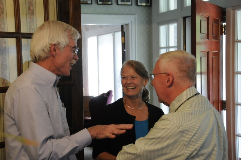 janene willer (center, of course) at her retirement party _DSC1221.jpg