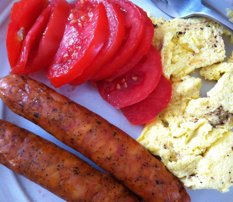 breakfast with neighbors tomato.jpg