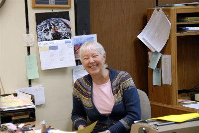 Linda Kearns during her Last Hour of Official Work smallfile  _DSC0454.jpg
