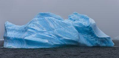 Frozen Sculpture