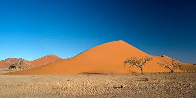 Sossus Vlei Region, Namib Desert