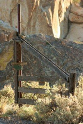 Range Gate