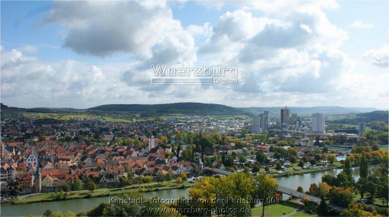Karlstadt - fotografiert von der Karlsburg 003.jpg