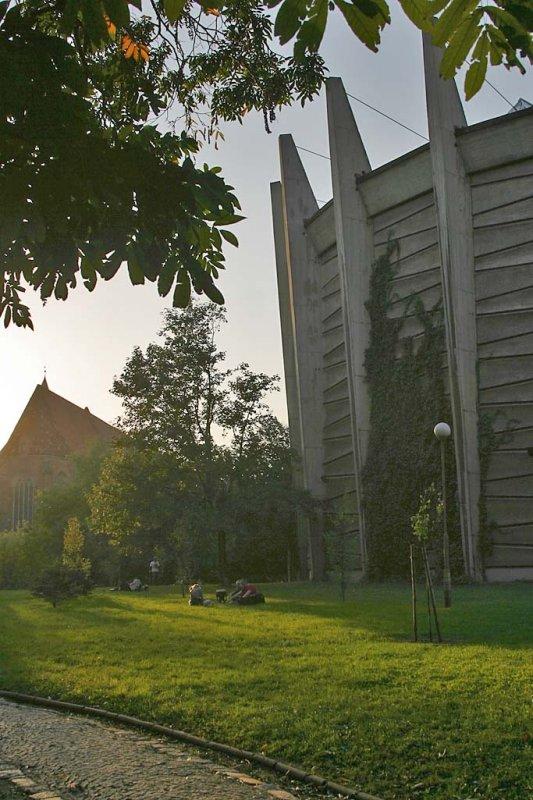 Wroclaw, Raclawicka Panorama