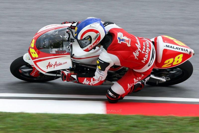 Elly Idzlianizar Ilias 125cc (8839)