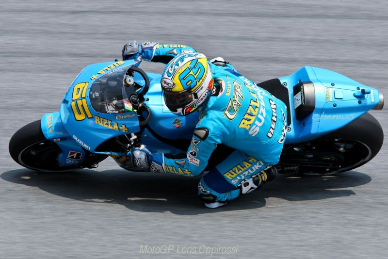 Loris Capirossi MotoGP (9109)