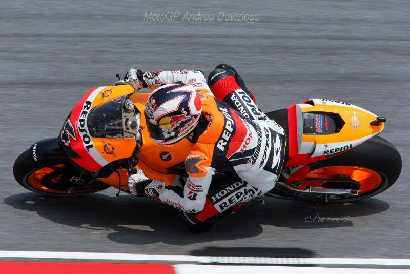 Andrea Dovizioso MotoGP (9119)