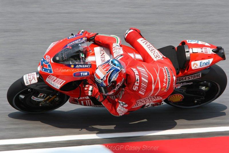 Casey Stoner MotoGP (9262)