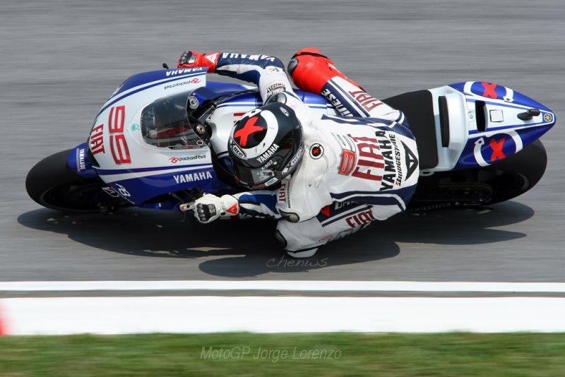Jorge Lorenzo MotoGP (9391)