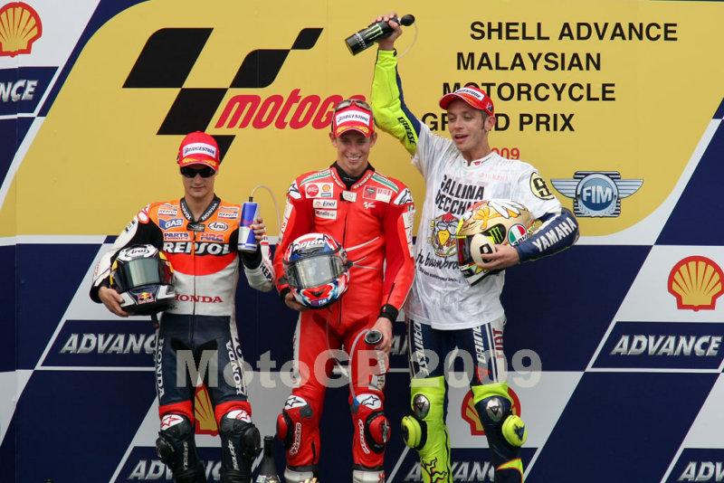 Winners podium (6856)