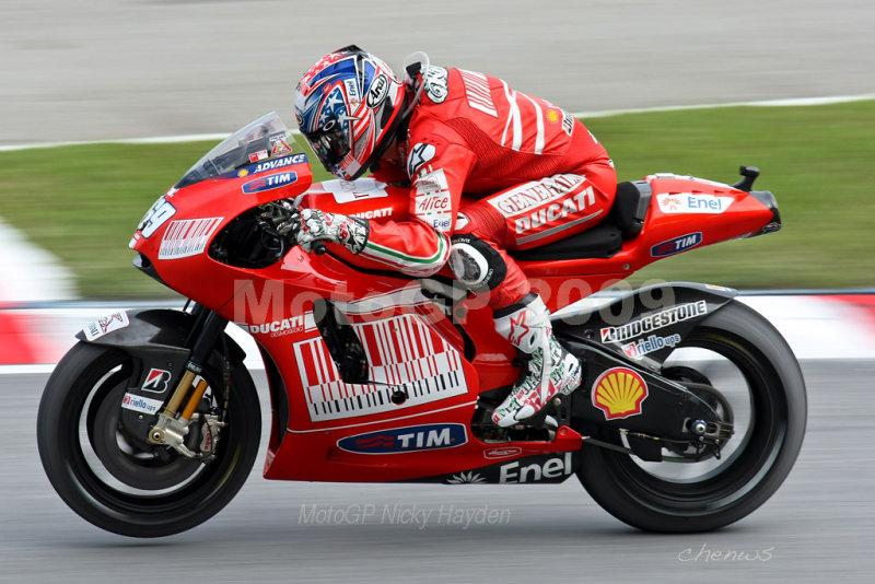 Nicky Hayden MotoGP (5638)