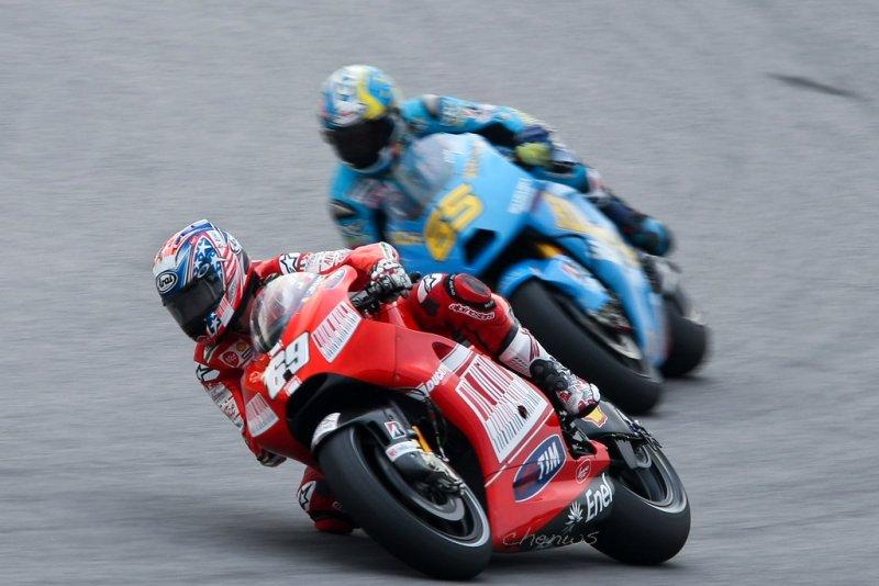 Nicky Hayden (1007)