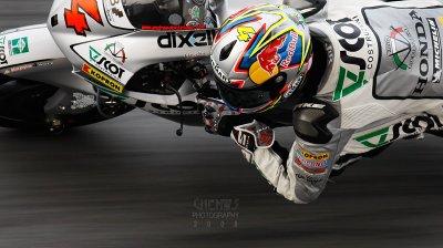 Andrea Dovizioso, Moto GP Malaysia