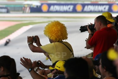 Rossi fans (3760)