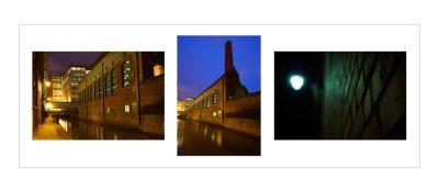 bridgewater canal, manchester